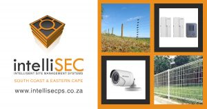 Security Systems South Coast