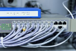 network cabling intellisec south coast